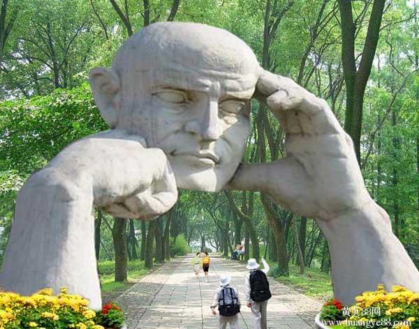 园林雕塑 - 景观雕塑 - 百都科技